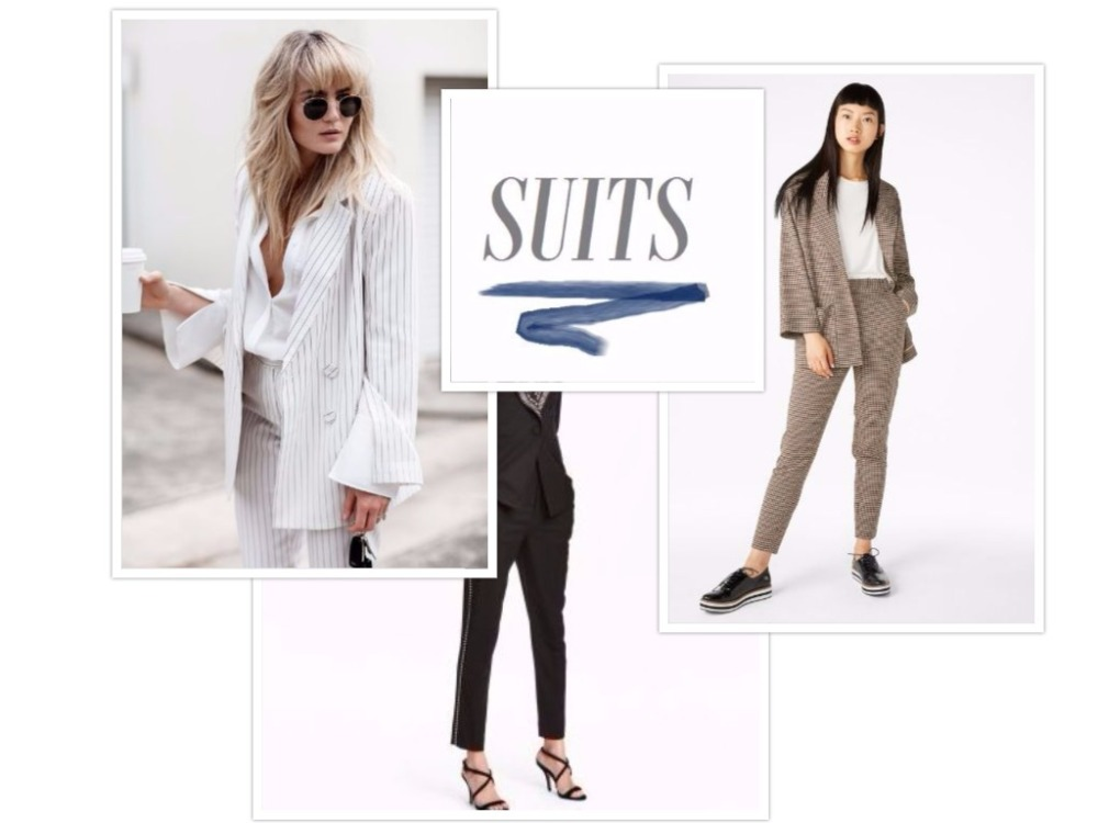 suits colaghe