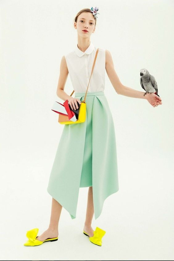 Delpozo bubble 2